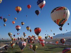 Albuquerque, NM (flights depart from Albuquerque, NM)