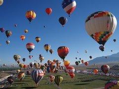 Albuquerque, NM (flights depart from Albuquerque, NM)