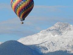 Aspen/Snowmass (Flights depart from Aspen/Snowmass Area, CO)