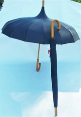 Pagoda parasol ladies umbrella