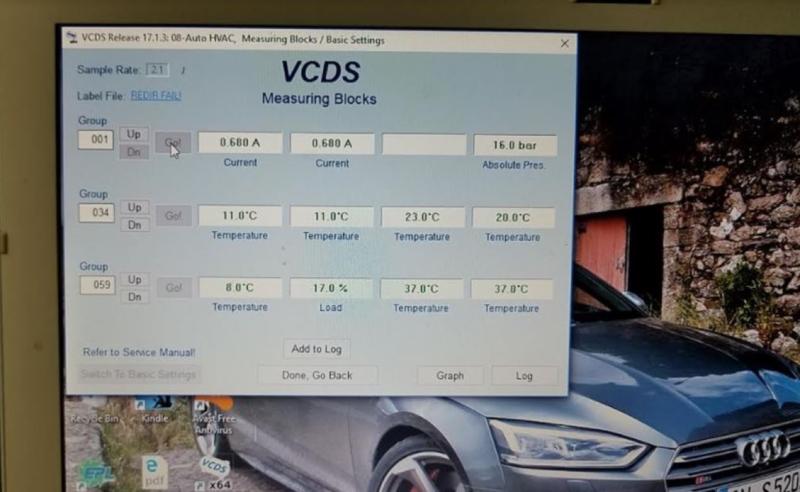 Audi S5 Install | Heat Exchangers - Intercoolers