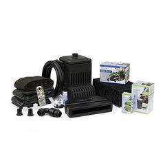Aquascape Small Pondless Waterfall Kit with up to 6' Stream