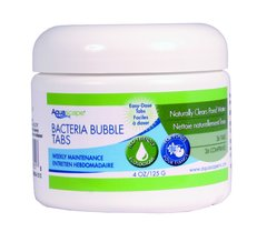Bacteria Bubble Tabs - 36 count