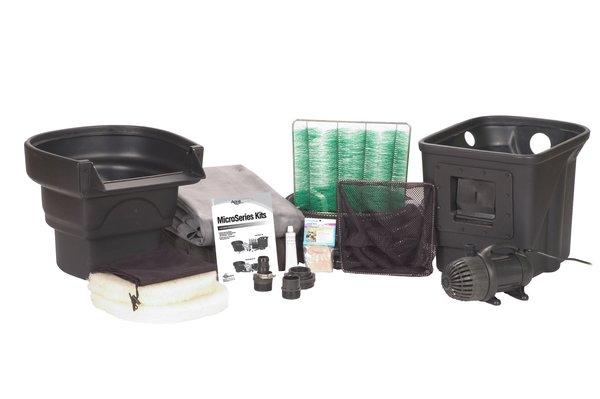 garden pond supplies. DIY Backyard Pond Kit 4x6 Garden Supplies 0