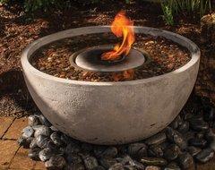 Fire Fountain - Medium 78202