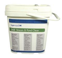 AquascapePRO SAB Stream and Pond Cleaner Ponds/Dry - 9 lb