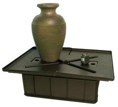 Amphora Vase Fountain Kit 98923