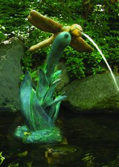 Dragonfly Spitter w/pump 78209