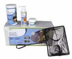Container Water Gardening Accessory Kit for Patio Ponds) 77015