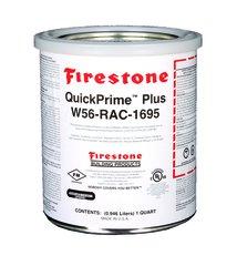 Firestone QuickPrime Plus Seaming Tape Primer - 1 Quart (32 ounces / 0.946 Liters)