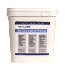 AquascapePRO Beneficial Bacteria for Ponds/Dry - 9 lb