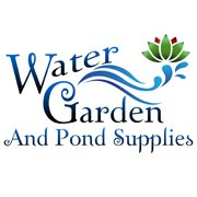 Water Garden Pond Supplies