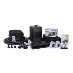 Aquascape Medium Pondless Waterfall Kit with 3PL Pump and 16' Stream