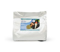 Premium Staple Fish Food Mixed Pellets - 5 Kg