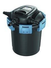 UltraKlean 2000 Gal Pressure Filter w/14watt UVC