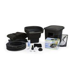 DIY Backyard Pond Kit 8x11