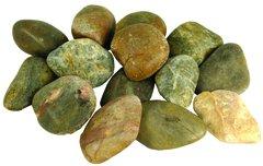 Mixed River Pebbles - 10kg/22 lbs 78161