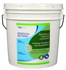 Beneficial Bacteria for Ponds/Dry 3.2 kg/7 lb.