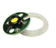 1-Watt LED Replacement Bulb - Green - HR