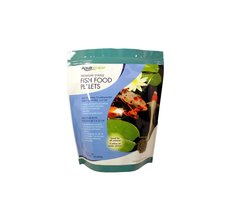 Premium Staple Fish Food Pellets - 500 g