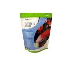 Premium Cold Water Fish Food Pellets - 1 Kg