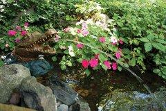 Alligator Spitter w/pump 78208