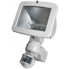 Timeguard MLW500C Night Eye PIR White Halogen Floodlight