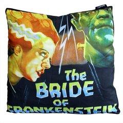 The Bride Cinema Gothic Cushion