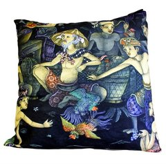 Country Guys Bali Spirits Cushion