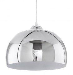 KOKOON Reflexio Chrome Ceiling Hanging lamp