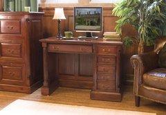 Baumhaus LA ROQUE Single Pedestal Computer Desk