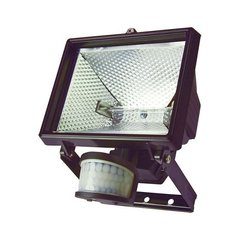 Timeguard NSLB500C PIR Halogen Security Floodlight