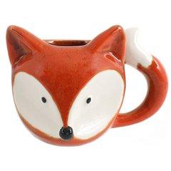 Fox Mug Large 10cm x 14cm