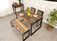 Baumhaus URBAN CHIC Dining Table Small