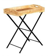 Indian Hub COSMO Industrial Style Tray with Stand