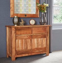 METRO Sideboard 2 Doors 2 Drawers