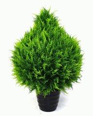 Artificial Plant X-Large 90cm UV Resist Cypress Bush