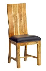 METRO Dining Chair x 2 (sold as a pair)