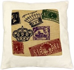 Kings & Queens Cushion