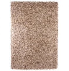 KOKOON Cozy Rug Brown Large