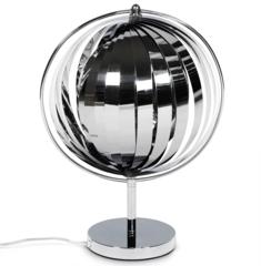 KOKOON Nina Table Lamp Chrome
