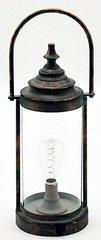 Antique Copper Garden Lantern 51.5cm