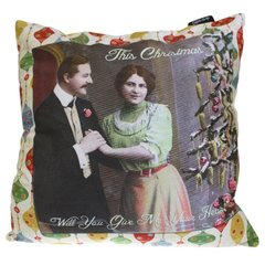 Give Me Your Heart Cushion