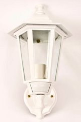 Timeguard SLW45 PIR White Security Lantern