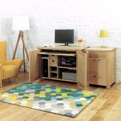 Baumhaus ASTON Oak Hidden Home Office