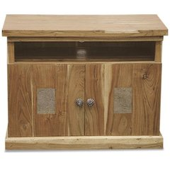 INDIAN HUB SLATE Tv Cabinet Small