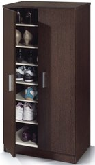 BREEZE Wenge Shoe Cupboard
