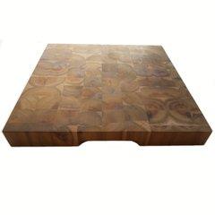 Extra Large Acacia Square Chopping Board