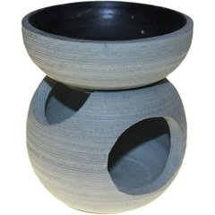 Natural Stone Oil Burner
