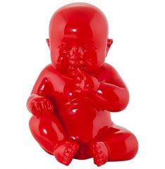 KOKOON Sweety Statue Red